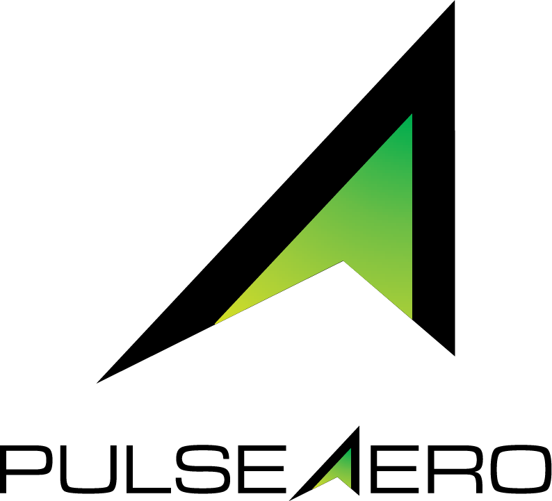 Pulse Aero Pty Ltd Logo